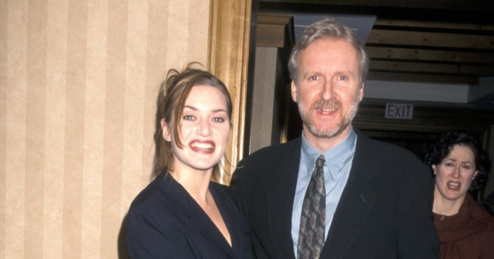 Kate Winslet James Cameron Avatar