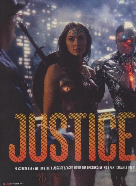 La liga de la Justicia 10