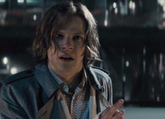 Liga de la Justicia Jesse Eisenberg Lex Luthor
