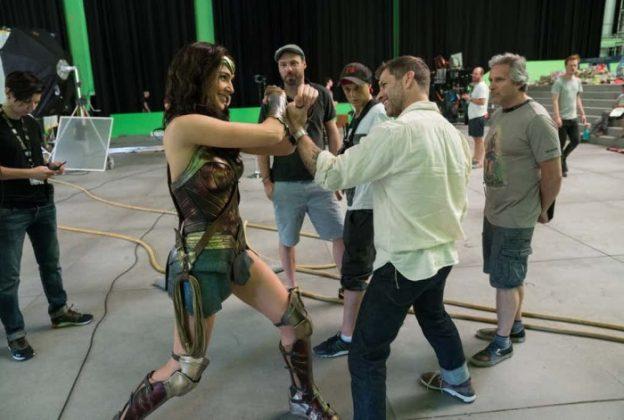Liga de la Justicia Zack Snyder (1)