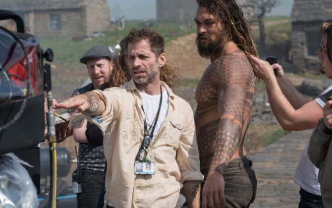 Liga de la Justicia Zack Snyder (3)