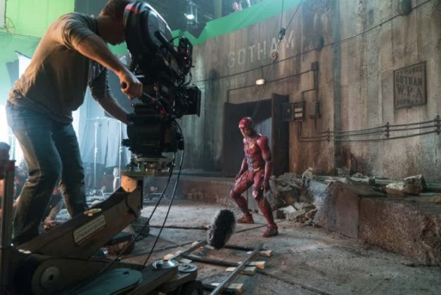 Liga de la Justicia Zack Snyder (4)