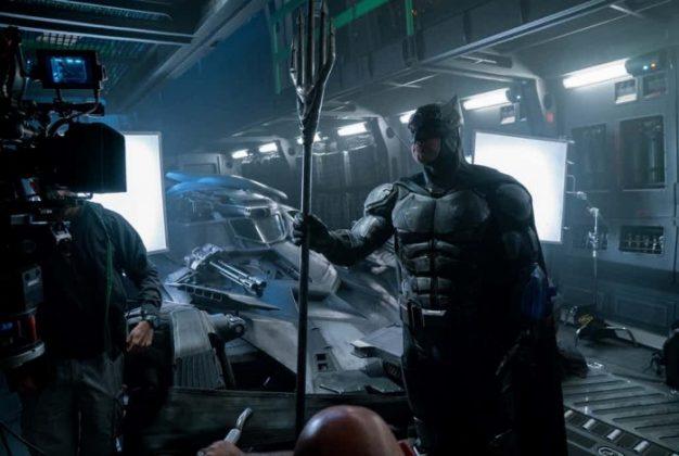 Liga de la Justicia Zack Snyder (5)