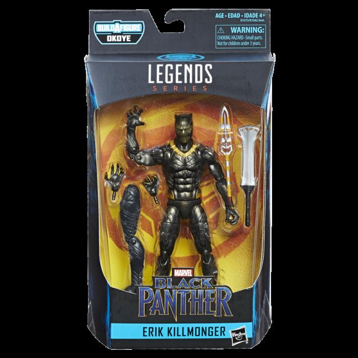 Marvel Legends 7