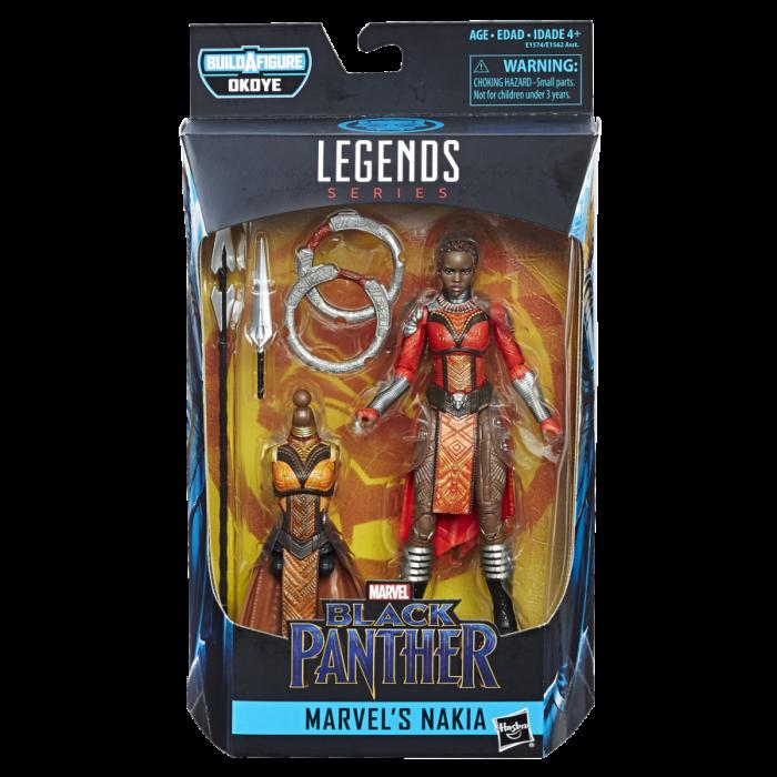 Marvel Legends 9