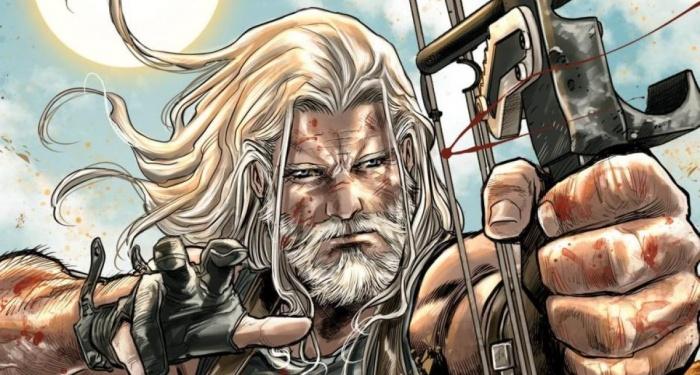 Old Man Hawkeye 1