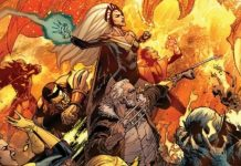 Phoenix Resurrection (3) Jean Grey