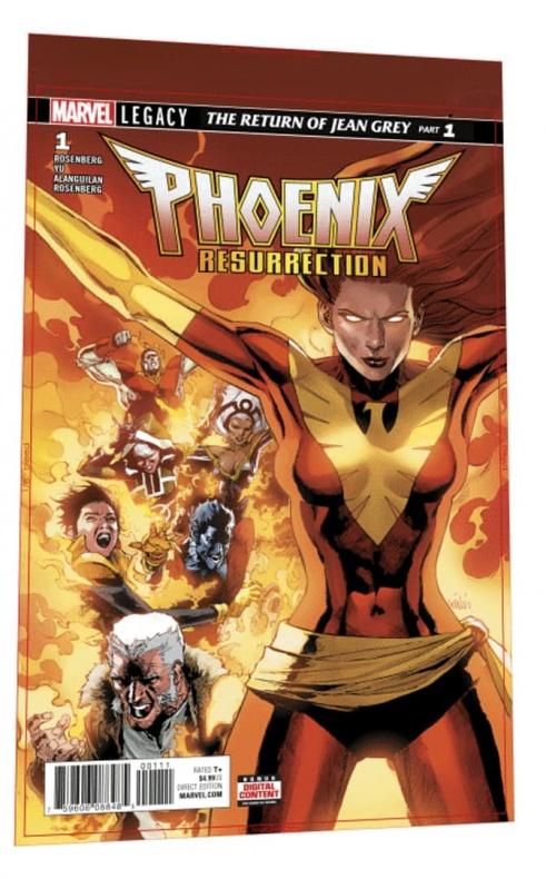 Phoenix Resurrection 4 1
