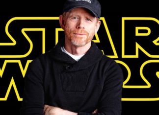 Ron Howard Solo Star Wars