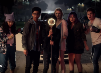 Runaways Marvel Hulu