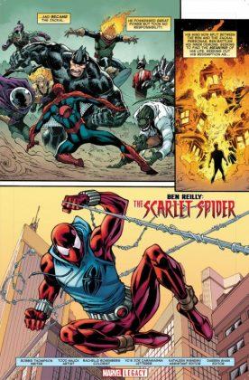 Scarlet Spider 5