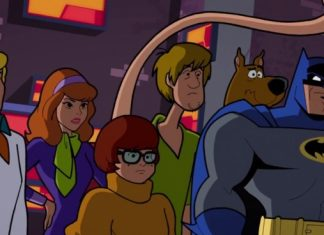 Scooby-Doo & Batman - The Brave and the Bold