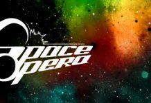 Space Opera juego cabecera