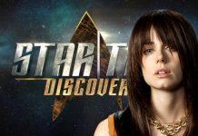 Star Trek Discovery - Mia Kirshner