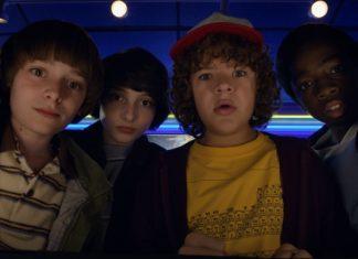 Crítica: 'Stranger Things: Temporada 2'