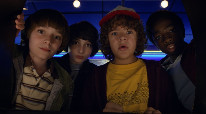 Crítica: 'Stranger Things: Temporada 2'
