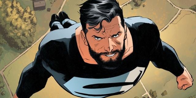 Superman Liga de la Justicia 2
