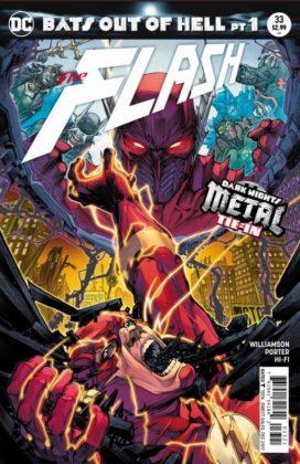 'The Flash' #33 (2)
