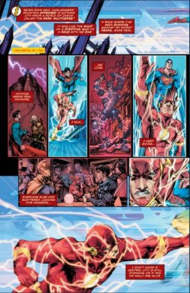 'The Flash' #33 (4)