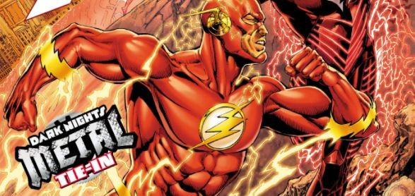 'The Flash' #33 (8)