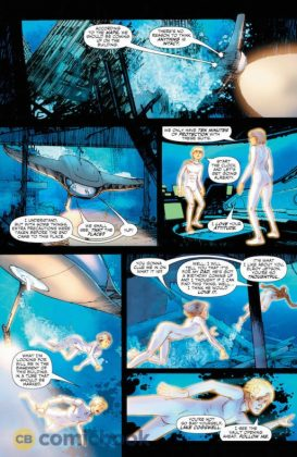 'The Jetsons' #1 (3)