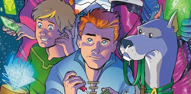 'The Jetsons' #1 (7)