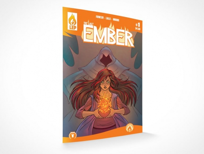 The Last Ember (2)