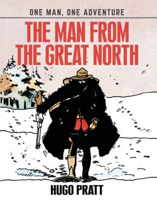 The Man From the Great North (7)