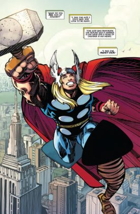 The Mighty Thor #700 (1)