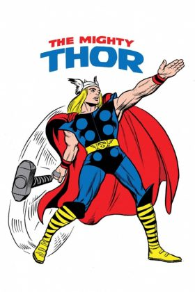 The Mighty Thor #700 (10)