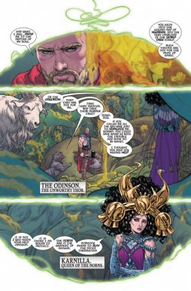The Mighty Thor #700 (2)