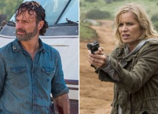 The Walking Dead - Fear the Walking Dead