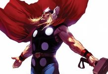 Thor-Marvel-Comics
