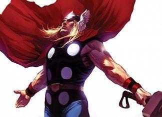 Thor-Marvel-Comics