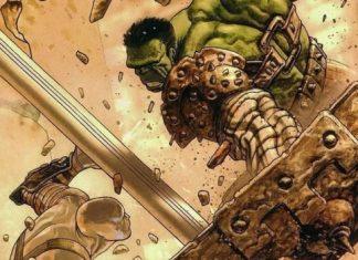 Thor Ragnarok Planeta Hulk Kevin Feige