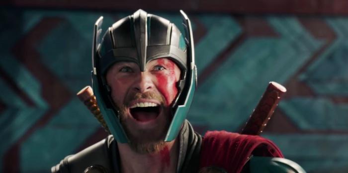 Thor ragnarok yes