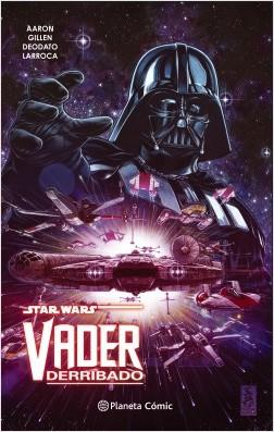 Vader Derribado 1