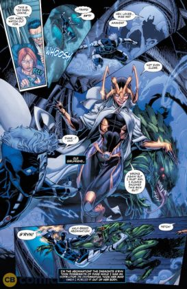WildStorm A Celebration of 25 Years 4