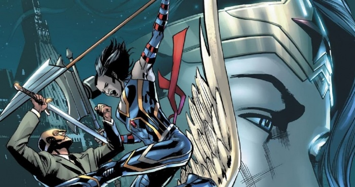 Wonder Woman #33 (1)