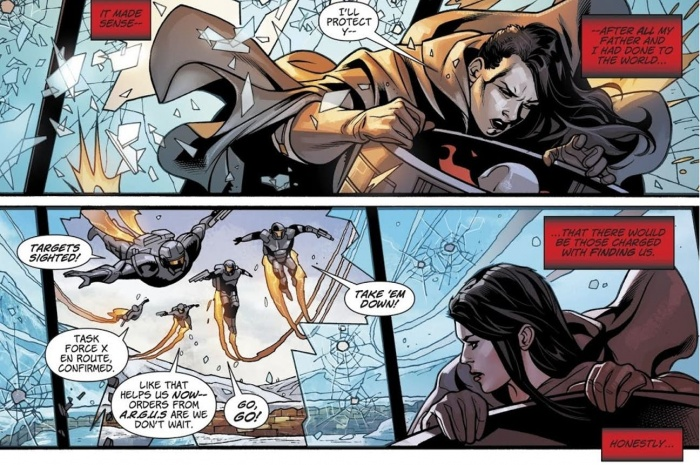 Wonder Woman #33 (2)
