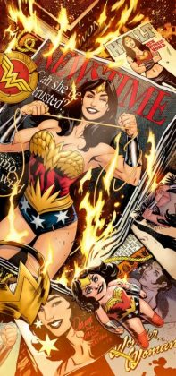 Wonder Woman Earth One Volume 2 (1)