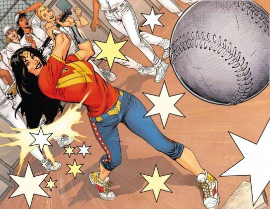 Wonder Woman Earth One Volume 2 (4)