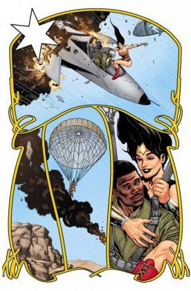 Wonder Woman Earth One Volume 2 (5)