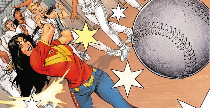 Wonder Woman Earth One Volume 2 (6)