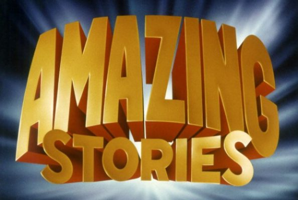 Amazing Stories - Cuentos asombrosos