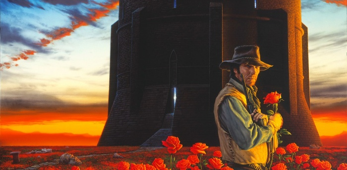 la torre oscura serie stephen king