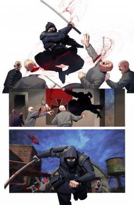 ninja k 2.3