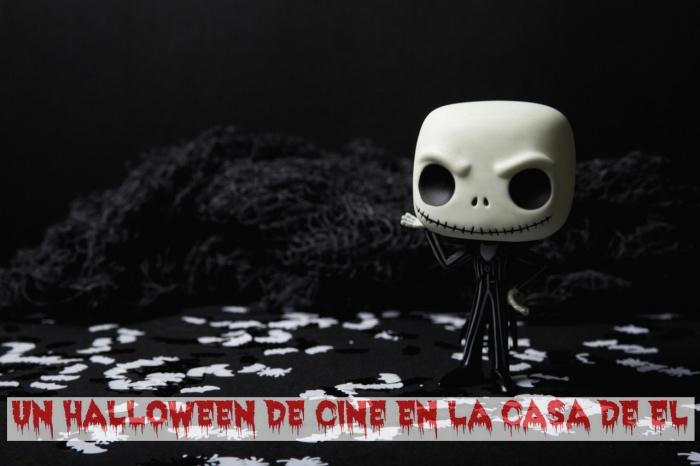 Un Halloween de cine en La Casa de El