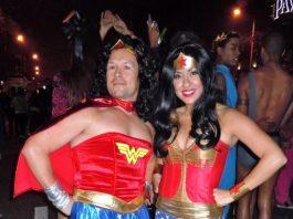 wonder woman - disfraz de halloween