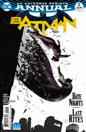 Batman Annual 2